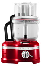 KitchenAid Artisan Foodprocessor Appelrood