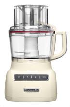 KitchenAid Foodprocessor Amandelwit 2,1l