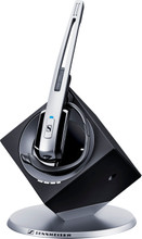 Sennheiser DW Wireless Office headset Phone Only
