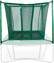 Avyna Proline Veiligheidsnet 275 cm x 190 cm Groen
