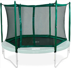 Avyna Proline Veiligheidsnet 366 cm Groen
