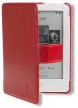 Gecko Kobo Glo HD Slimfit Case Rood