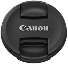 Canon lens cap E-58 II