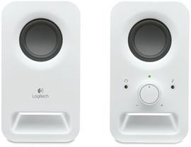 Logitech Z150 2.0 Speakersysteem Wit