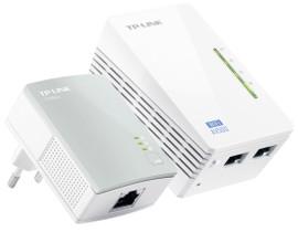 TP-Link TL-WPA4221 Starter Kit