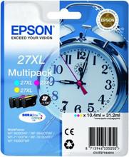 Epson 27 XL Combo Pack 3-Kleuren