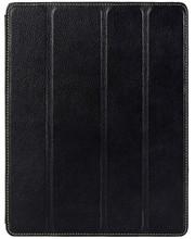 Melkco Leather Case Apple iPad 3 Black