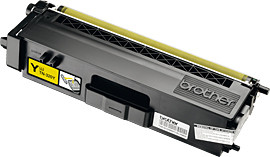 Brother TN-321 Toner Geel