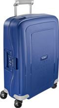 Samsonite S'Cure Spinner 55 cm Dark Blue