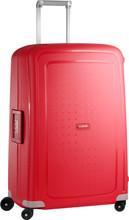 Samsonite S'Cure Spinner 75 cm Crimson Red
