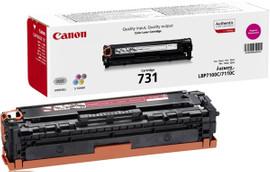 Canon 731M Toner Magenta