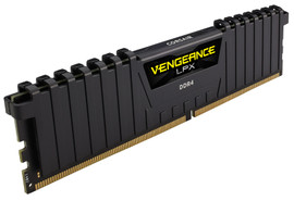 Corsair Vengeance LPX 8 GB DIMM DDR4-2400 CL 14