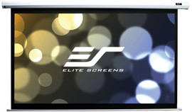 Elite Screens Electric84XH
