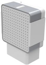 Flexson muurbeugel voor SONOS CONNECT:AMP