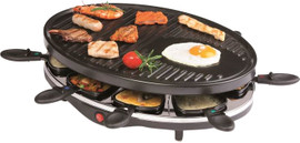 Domo Raclette Grill DO9038G