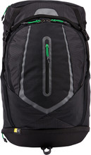Case Logic Griffith Park Deluxe Backpack Black