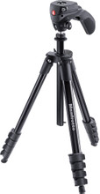 Manfrotto Compact Action Zwart