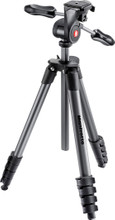Manfrotto Compact Advanced Zwart