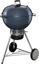 Weber Master Touch 57 cm GBS Slate Blauw