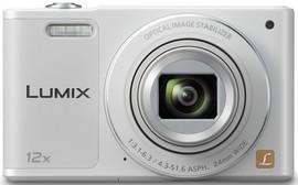 Panasonic Lumix DMC-SZ10 wit