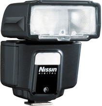 Nissin i40 Micro Four Thirds