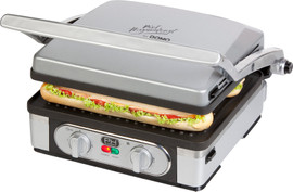 Domo DO9051G contactgrill