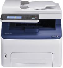 Xerox WorkCentre 6027