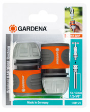 "Gardena Set Slangstukken 13 mm (1/2"")"