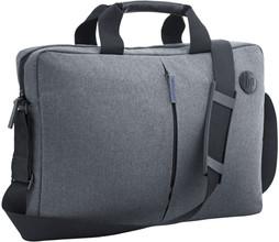 HP Essential topload Schoudertas 15,6'' Grijs