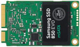 Samsung 850 EVO mSATA 1 TB