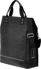 Basil Urban Fold Cross Body Bag 25L Zwart