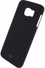 Mobilize Cover Premium Coating Samsung Galaxy S6 Zwart