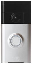 Ring Video Doorbell Grijs
