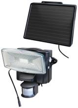 Brennenstuhl Solar LED-Straler 80 Plus met bewegingssensor
