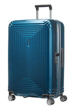 Samsonite Neopulse Spinner 69 cm Metallic Blue