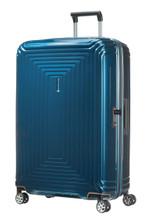 Samsonite Neopulse Spinner 75 cm Metallic Blue