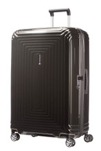 Samsonite Neopulse Spinner 75 cm Metallic Black