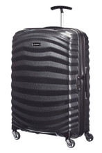 Samsonite Lite-Shock Spinner 69 cm Black
