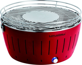 LotusGrill XL Rood