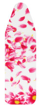 Brabantia Overtrek 124 x 38 cm  Pink Santini