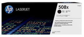 HP 508X Toner Zwart XL (CF360X)