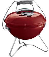 Weber Smokey Joe Premium Crimson Red