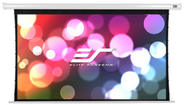 Elite Screens Electric100XHT