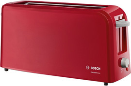 Bosch CompactClass TAT3A004 rood broodroosters