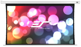 Elite Screens Electric125XHT