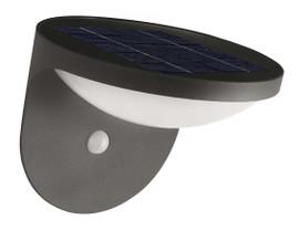 Philips myGarden Dusk Wandlamp met sensor Antraciet