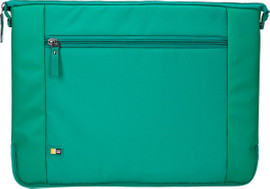 Case Logic Intrata Schoudertas 14'' Groen