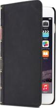 TwelveSouth BookBook iPhone 6 Plus/6s Plus Zwart