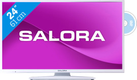 Salora 24LED9115CDW