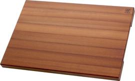 Zwilling Snijplank Thermisch Behandeld Beuken 60 x 40 cm